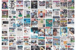 ¿Cuáles son las enseñanzas que nos deja la muerte de Diego Maradona?