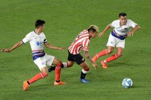 San Lorenzo empató 0 a 0 con Estudiantes en La Plata y se aseguró el primer puesto