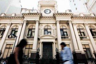 El Banco Central compró en la semana 445 millones de dólares