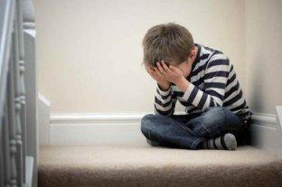 Siete de cada 10 niños de todo el país sintieron tristeza durante la cuarentena