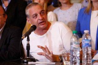 """Denuncian a Horacio Pietragalla por acusar a la Policía de la Ciudad de ser """"coimera al mango"""""""