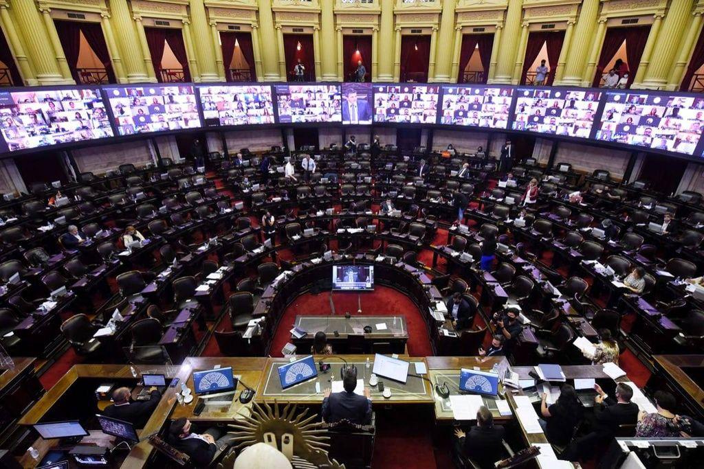 Imagen ilustrativa. Crédito: Prensa Diputados