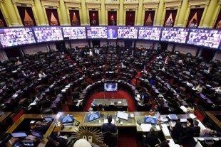 Diputados comienza la discusión sobre la legalización del aborto con la exposición de funcionarios - Imagen ilustrativa. -
