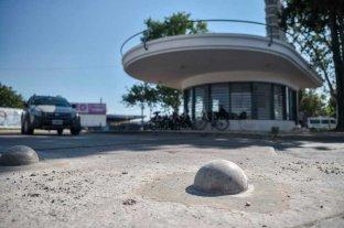 La Municipalidad tendrá una nueva sede descentralizada frente a la cancha de Colón