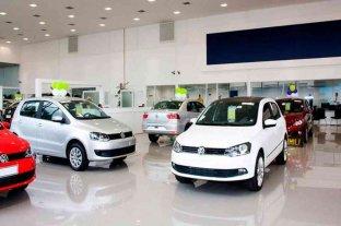 Este año se venderán 110.000 vehículos 0 Km menos que en 2019