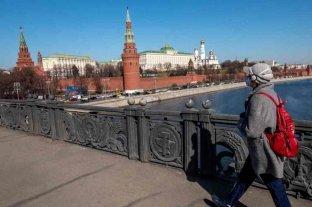 Rusia supera los 40.000 muertos por coronavirus tras otro récord diario