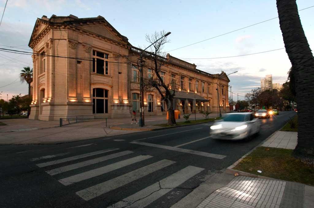 """La Estación Belgrano pasa a la ciudad de Santa Fe por """"tiempo indefinido"""" -  -"""