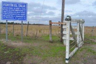 """La historia de Fortín """"El Tala"""": escenario de una batalla clave en la organización de la provincia"""