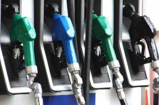 Aplazaron por dos semanas la suba de impuestos a los combustibles líquidos