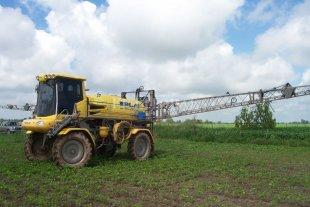 Lanzan proyecto nacional de aplicación y gestión de fitosanitarios