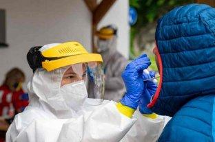 Coronavirus: Austria realizará testeos masivos para sus 9 millones de habitantes