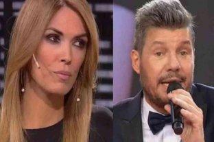 Viviana Canosa durísima contra Tinelli tras el último homenaje a Maradona en las redes sociales