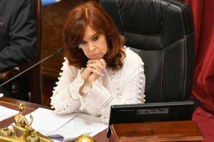 """Mientras el país lloraba a Maradona, Cristina Kirchner avanzó contra la justicia"", aseguró la diputada Ocaña"