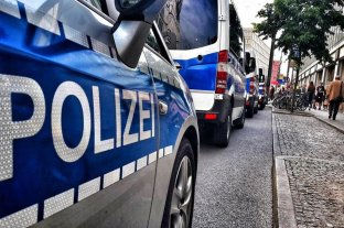 Alemania prohibió el grupo neonazi Sturmbrigade 44