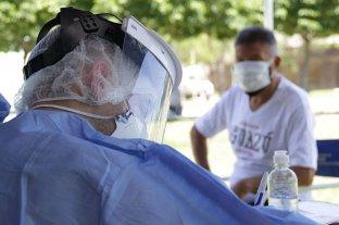 Coronavirus: ya convocan a voluntarios para la campaña masiva de vacunación -  -