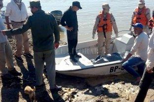 Hallaron el cuerpo de un joven ahogado el domingo