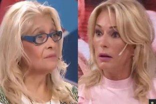 "Lili Maradona negó ""aprovecharse"" de la fortuna de su hermano Diego"