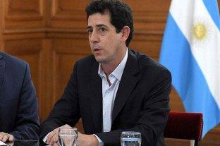 """De Pedro le respondió a Larreta: """"Parece que quieren democracia sin Congreso y federalismo sin provincias"""""""