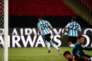 Racing eliminó al campeón Flamengo por penales y está en los cuartos de final de la Libertadores