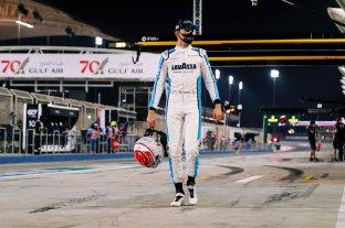 Fórmula Uno: Russell será el reemplazante de Hamilton en el GP de Sakhir