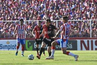 Colón y Unión pueden enfrentarse en la Fase Campeonato -