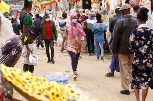 Etiopía recibirá ayuda humanitaria de la ONU