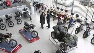 Créditos para comprar motos: las ventas volvieron a crecer en noviembre
