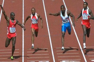 Covid-19: en los Juegos Olímpicos se harán testeos a los atletas cada cuatro días