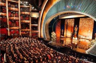 La gala de los Premios Oscar se realizará de forma presencial
