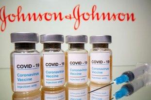 Europa y Canadá evalúan la vacuna de Johnson & Johnson en tiempo real