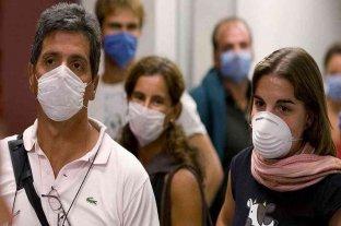 La OMS insiste en el uso de barbijos en espacios interiores si la ventilación es deficiente