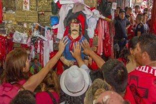 Corrientes: suspenden los festejos presenciales en honor al Gauchito Gil