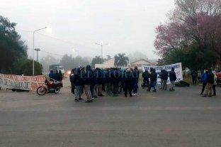 Citaron a un abogado por el ataque a trabajadoras de Algodonera Avellaneda