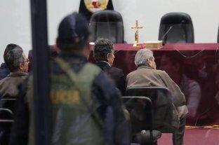 Detuvieron a decenas de presuntos integrantes de Sendero Luminoso en Perú