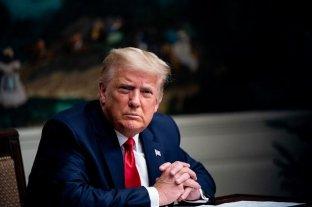 Trump dice que se postularía en 2024, mientras sigue cuestionando resultado electoral en EEUU