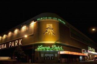 El Luna Park abrirá otra vez sus puertas al boxeo