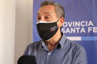 """Jorge Prieto: """"La vacunación será trascendente, pero no reemplaza a la prevención"""""""