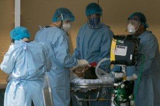 Los casos de coronavirus en América subieron 30% en noviembre, advirtió la OPS