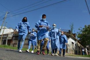 Reportan 228 fallecidos y 7.533 contagios de coronavirus en Argentina