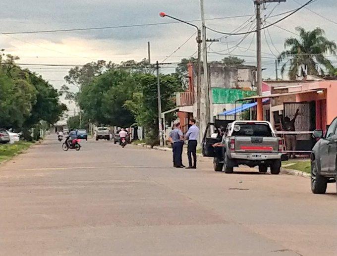 Corrientes: un nene falleció electrocutado mientras jugaba en la vereda
