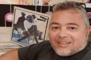 Covid-19: falleció el reconocido DJ correntino Horacio Quiroz