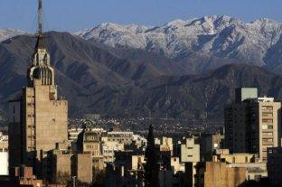 """Mendoza fue elegida como """"la mejor ciudad capital para vivir"""" en el país"""