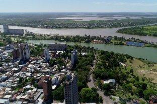 Los Ciudadanos, el Paraná, el Humedal y la Setúbal