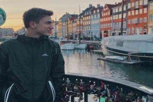 Volando a Dinamarca: la experiencia de un santafesino en las tierras de Birgitte Nyborg