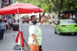 """Las """"Naranjitas"""" cumplen 50 años en las calles al servicio de la comunidad"""