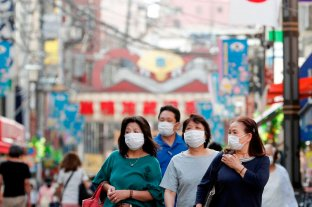 Japón marcó su cifra más alta en fallecimientos por Covid-19 desde el inicio de la pandemia