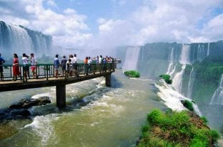Misiones abrió sus puertas a los turistas de todo el país con certificado de PCR negativo