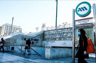 Covid-19: Grecia extiende las restricciones hasta el 14 de diciembre