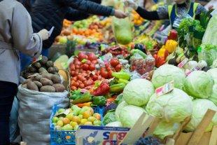 La ONU advirtió que el coronavirus encareció los alimentos y agravó el hambre en el mundo