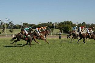 El Gran Premio Carlos Pellegrini se correrá el 19 de diciembre en San Isidro